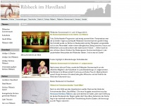 ribbeck-havelland.de
