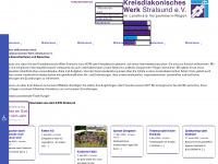 kdw-hst.de Webseite Vorschau