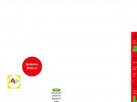 apotheke-stadtgalerie.de Thumbnail
