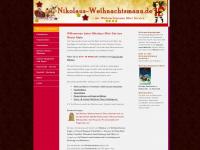 nikolaus-weihnachtsmann.de