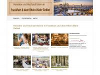 hochzeit-feiern-frankfurt.de