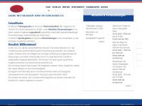 turnverein-bockhorn.de