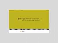 Art-sciences-concept.de