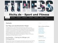 fitcity.de
