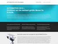 Automatica2012.de