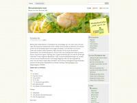 studentenfutter-blog.de Webseite Vorschau