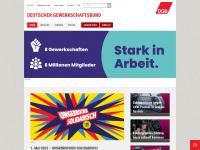 kapitalismuskongress.dgb.de