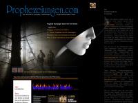 prophezeiungen.com
