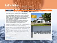 aufderheide-heizung.de