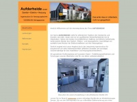 aufderheide-sanitaer.de