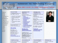 aufenthaltsrecht-visum.de