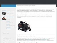 aufsitzrasenmaeher-portal.com