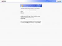 1a-umschuldungen.de Webseite Vorschau