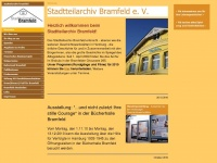 Stadtteilarchiv-bramfeld.de
