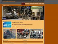 2-radscheune.de Webseite Vorschau