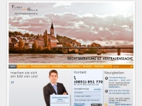 Auskunftsanspruch.de
