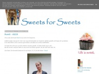sweetsforsweets.blogspot.com