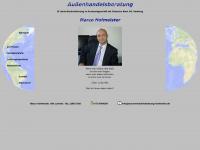aussenhandelsberatung-hofmeister.de