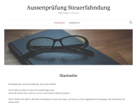 aussenpruefung-steuerfahndung.de