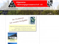 Awg-bad-lobenstein.de