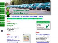 huntenburg.de Thumbnail