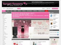 forget-flowers.co.uk