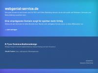 Webgenial-service.de