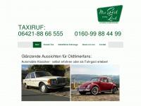 klassik-taxi.de