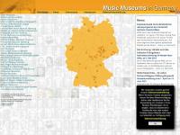 musikermuseen.de