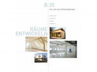 b35-do.de Webseite Vorschau