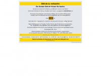 b38.de Webseite Vorschau