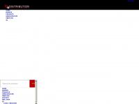 b4-distribution.com Webseite Vorschau