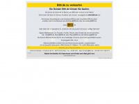 b59.de Webseite Vorschau