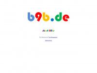 b9b.de Webseite Vorschau