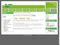Pickwick-shop.de