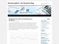 bauzinsvergleich.wordpress.com