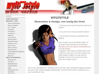 wyltstyle.com