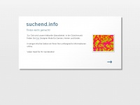 suchend.info