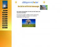 Bayernsolar.info