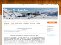 bachstelze.org