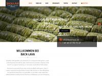 back-lava.de