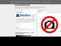 bazakommunikation.blogspot.com