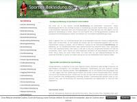sportler-bekleidung.de