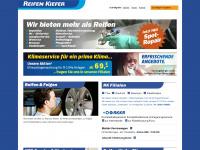 reifen-kiefer.de
