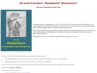 Backschisch.de