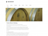 bender-wine.com