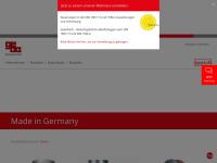 bartholomaeus-brandschutz.de