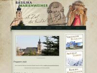 basilika-marienweiher.com