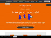 readspeaker.com