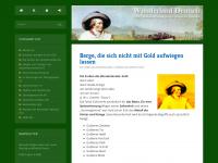 wunderland-deutsch.com Webseite Vorschau